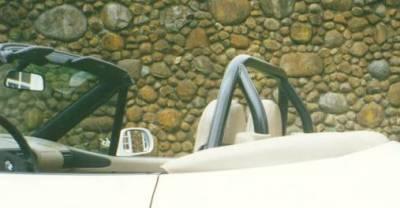 Hard Dog  - Hard Dog BMW Z3 Roll Bar - Image 2