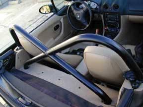 Hard Dog  - Hard Dog Mazda Miata Xtreme Bar - Image 2