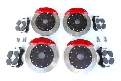 Speed Freaks, LLC - AP Racing