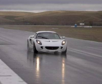 Featured Vehicles - Lotus - Elise