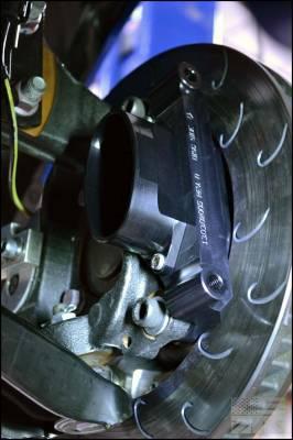 AP Racing Competition Big Brake Kit BMW Subaru/Scion BRZ / FR-S