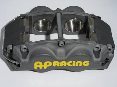 AP Racing - AP Racing Competition Front Big Brake Kit Chevrolet C6 Corvette - Image 2