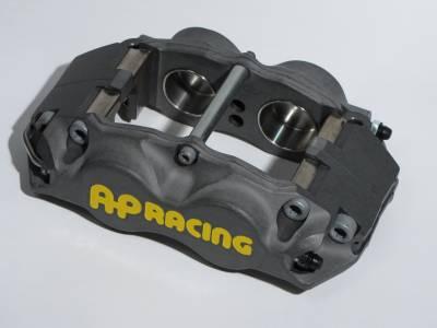 AP Racing - AP Racing Competition Front Big Brake Kit Chevrolet C6 Corvette - Image 7