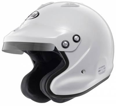 Interior / Safety - Helmets - Arai  - Arai GP-J3 SAH-2015
