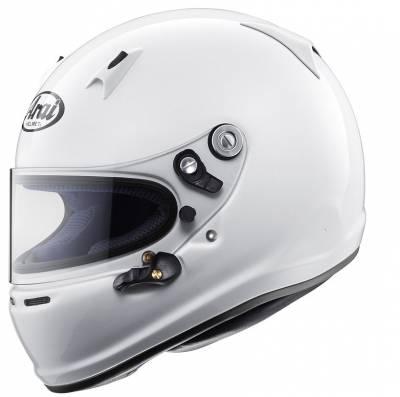 SA2015 Helmets - Composite Helmets - Arai  - Arai SK-6 Snell K2015