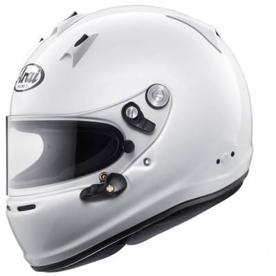 Interior / Interior Safety - Helmets - Arai  - Arai GP-6PED M6 SAH-2015