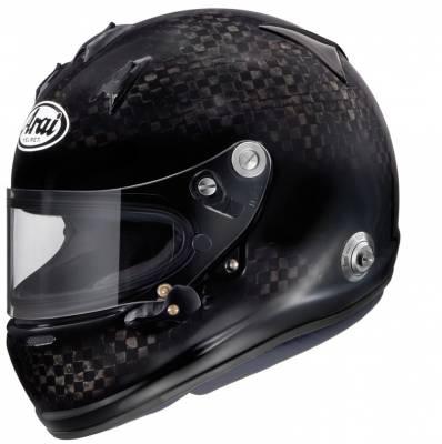 SA2015 Helmets - Carbon Helmets - Arai  - Arai GP-6RC SAH-2015