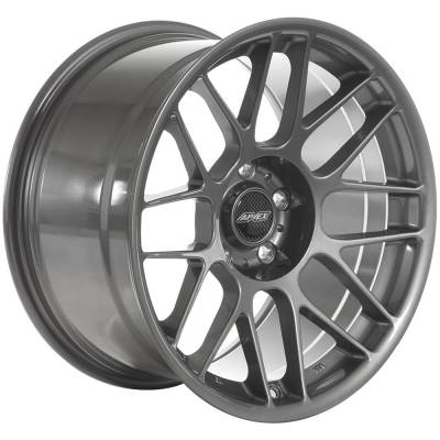 "M Series - E46 M3 2001-2006 - Apex Wheels - APEX ARC-8 17x9"" ET30"