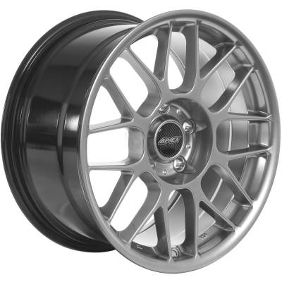 "M Series - E46 M3 2001-2006 - Apex Wheels - APEX ARC-8 18x8.5"" ET38"