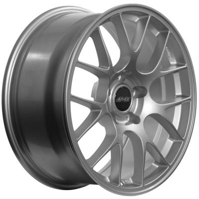 "Wheels - 5x120 Wheels - Apex Wheels - APEX EC-7 18x8.5"" ET35"