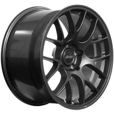 "Wheels - 5x120 Wheels - Apex Wheels - APEX EC-7 18x9"" ET31"