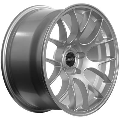 "E85/6 Z4 M Coupe/Roadster 2006-2008 - Wheels / Wheel Accessories - Apex Wheels - APEX EC-7 18x9.5"" ET22"