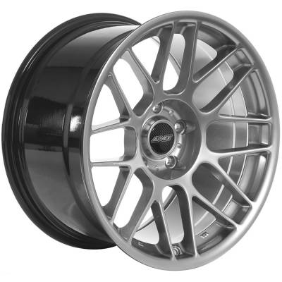 "Wheels - 5x120 Wheels - Apex Wheels - APEX ARC-8 17x10"" ET25"