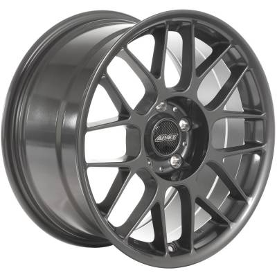 "Wheels - 4x100 Wheels - Apex Wheels - APEX ARC-8 17x8"" ET25 4-Lug"