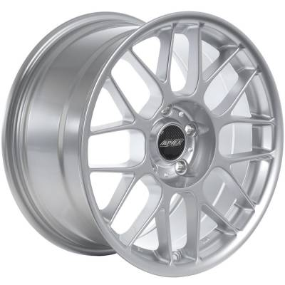 "Apex Wheels - APEX ARC-8 17x8"" ET25 4-Lug - Image 3"
