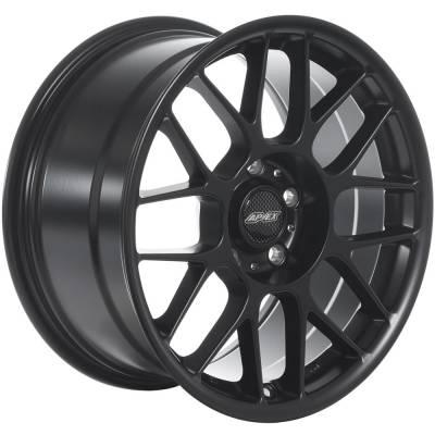 "Apex Wheels - APEX ARC-8 17x8"" ET25 4-Lug - Image 4"