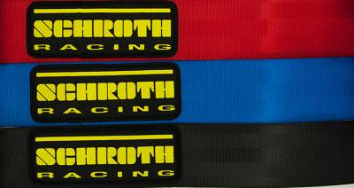 Schroth Racing  - Schroth Hybrid III - Image 5