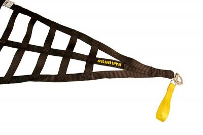 Shop by Category - Schroth Racing  - Schroth Right Side Net
