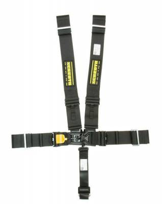 Safety Harness - Hans Compatible   - Schroth Racing  - Schroth SFI 16.1 Latchlink III-5 3 Inch Shoulders