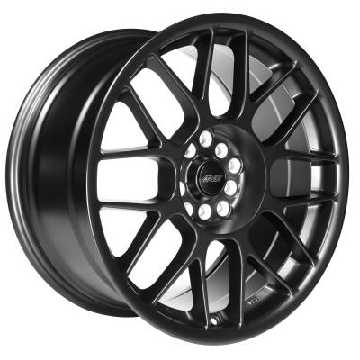 "Scion - FR-S  - Apex Wheels - APEX ARC-8 17x9"" ET42 5x100 / 5x114.3 (dual drilled)"